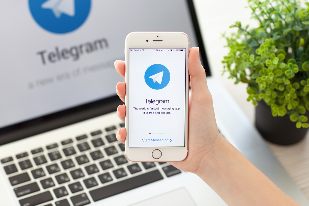 Telegram Users Are Susceptible to New Trojan Attack